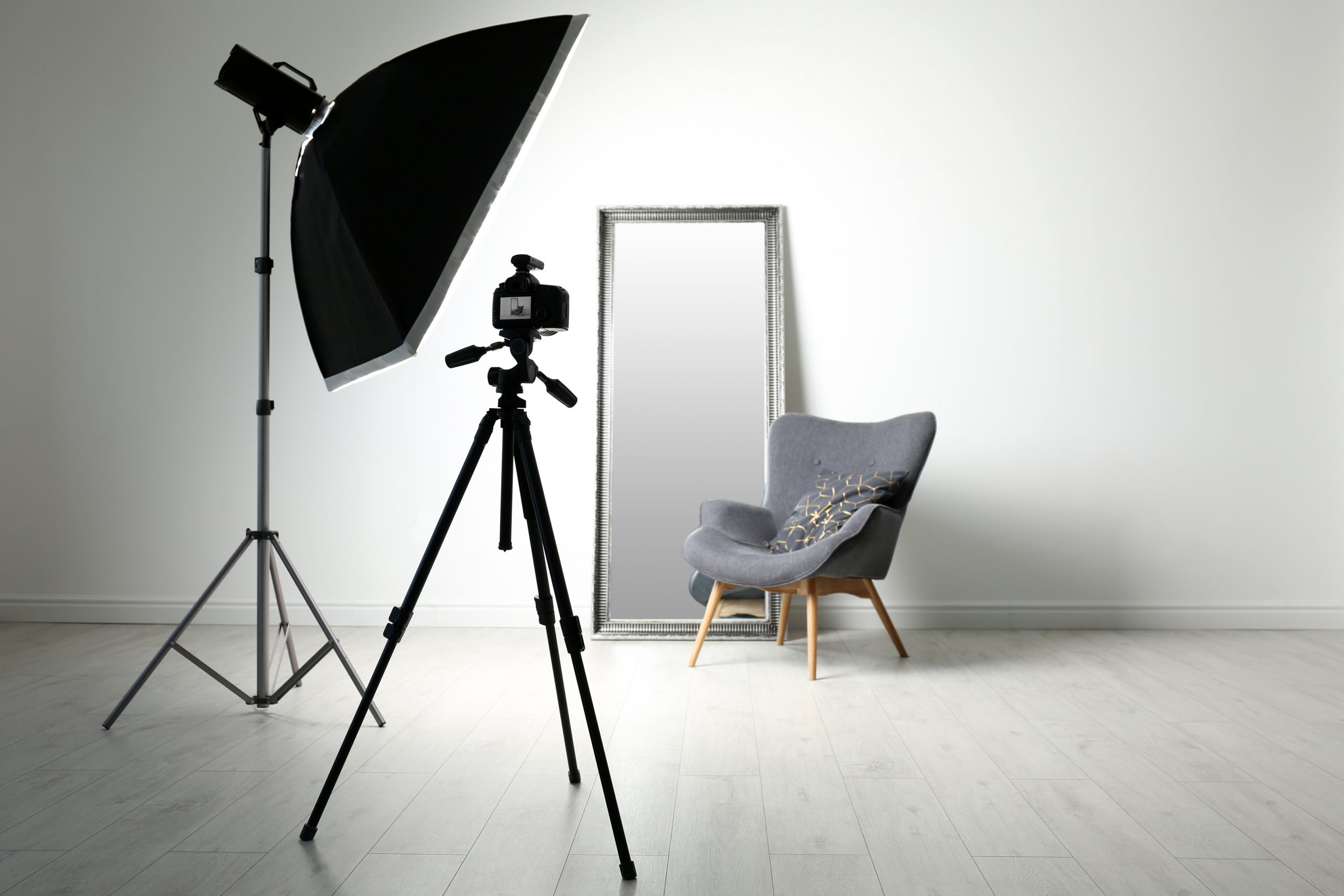 tips for starting a photo studio at home in 2020