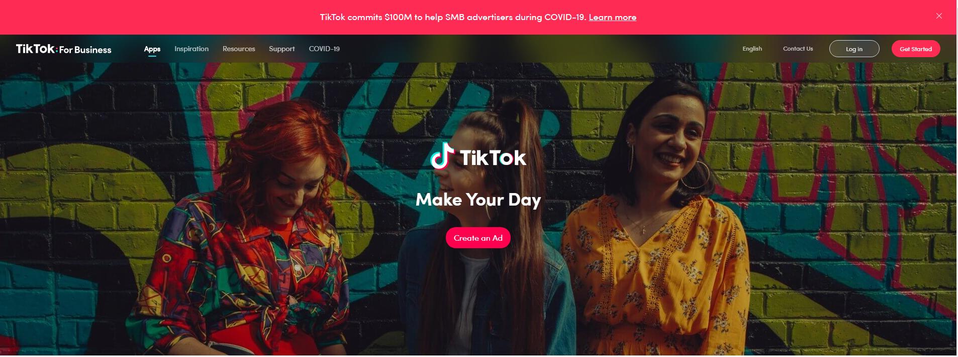how to use tiktok as a photographer