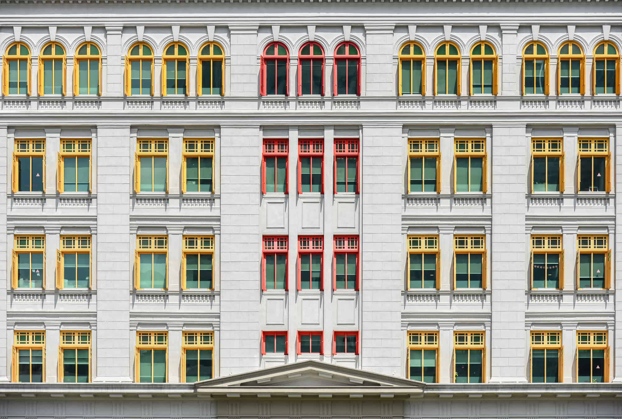 symmetry in photography