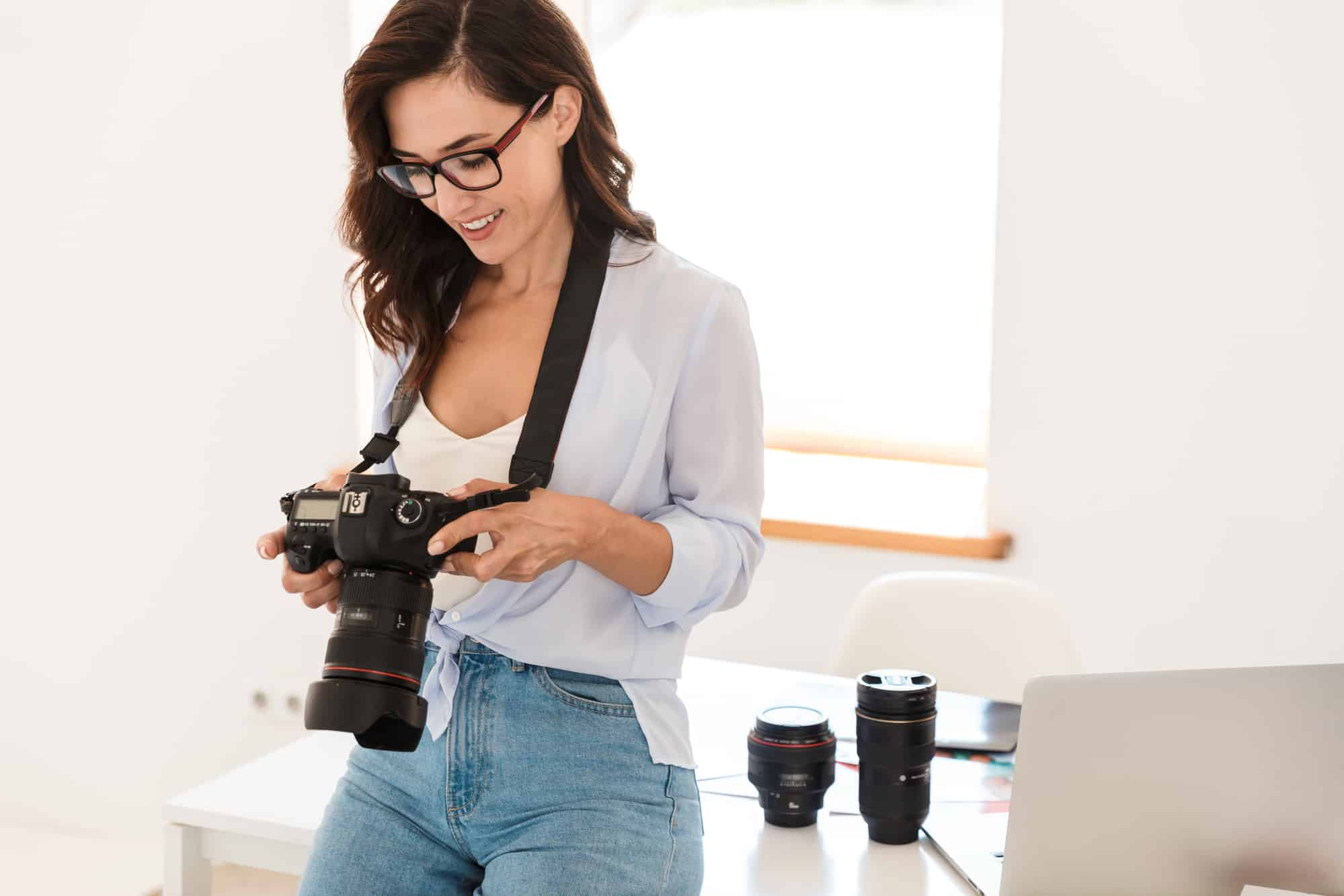 zoom lenses for focal length