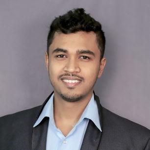 Jyoti Ray headshot